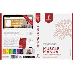 Professional Health System Inc ProHealth Systems Muscle Manual Student Workbook/Lab Manual