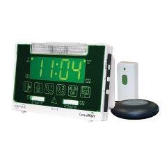 Serene Innovations CentralAlert Notification System CA360 Clock/Receiver