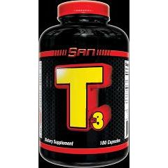 S.A.N. Nutrition T3