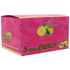 Living Essentials 5-hour Energy - Pink Lemonade