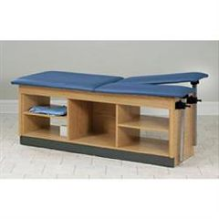 Clinton Industries Double Leg Lift Table