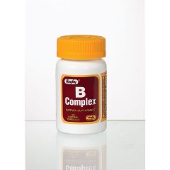Rugby Vitamin B Complex Supplement