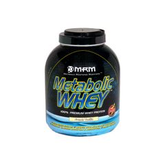 Metabolic Whey