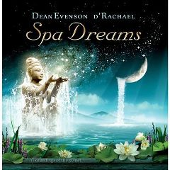 Soundings Of The Planet Spa Dreams CD