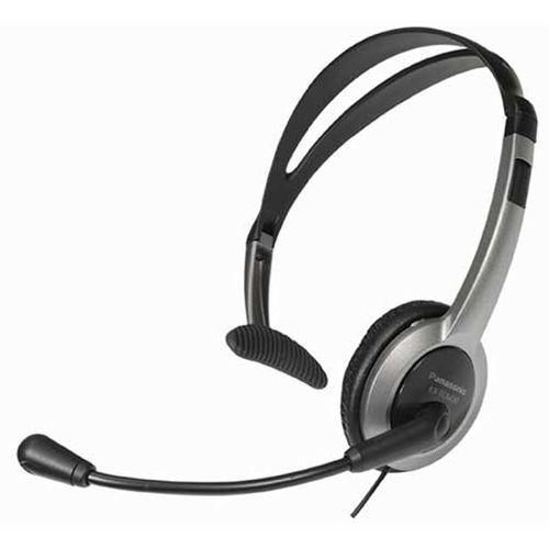 TeleDynamics Panasonic KX-TCA430 Telephone Headset Model 083 6147