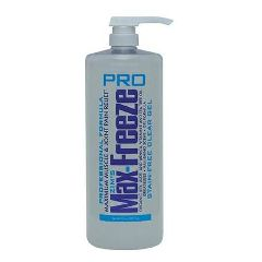 Perfecta Products Max-Freeze Pro Clear Formula Gel Pump