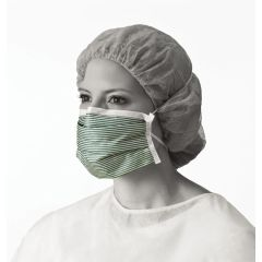 Medline N95 Flat Fold Respirator Masks