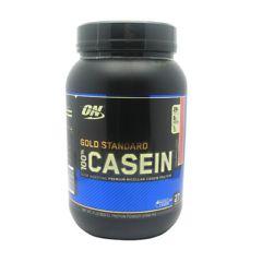 Gold Standard Optimum Nutrition Gold Standard 100% Casein - Strawberry Cream