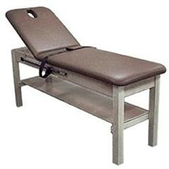 Bailey Manufacturing Back Extension Treatment Table