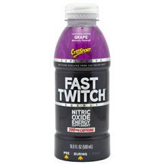 CytoSport Fast Twitch RTD - Grape