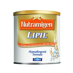 Nutramigen with Enflora LGG Powder - Manage Colic Fast