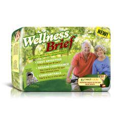 Wellness® Brief Original® Adult Diaper / NASA Inspired