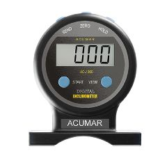 Lafayette Acumar Inclinometer - Single Inclinometer