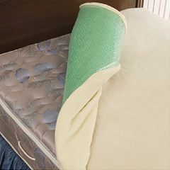 Supracor Stimulite on Top Mattress Cover