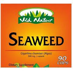 Seaweed 500mg