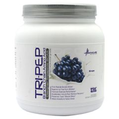 Metabolic Nutrition Tri-Pep - Grape