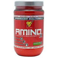 BSN Amino X - Green Apple