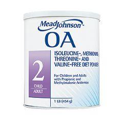 OA 2 Dietary Powder - 1 lb (454 g)