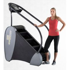 Jacobs Ladder Stairway Ultimate Stair Climber Machine by Jacobs Ladder