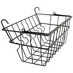 Nova Cruiser Deluxe Walker Basket