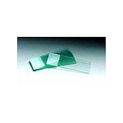 Complete Medical Supplies Microscope Slides - Plain