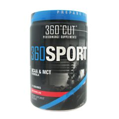 360Cut 360Sport - Watermelon