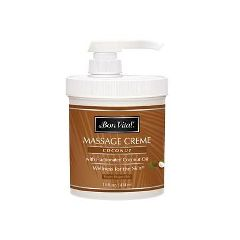 Bon Vital Coconut Massage Creme