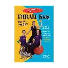 FitBALL Kids - DVD