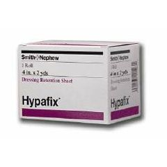 "Smith & Nephew Hypafix Dressing Retention Tape - 2"" x 2 yds Patient pack roll"