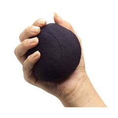 ErgoBeads Hand Exerciser and Stress Ball