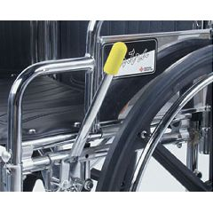AliMed Wheelchair Brake Lever Extension