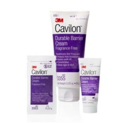 Cavilon 3M Cavilon Barrier Cream