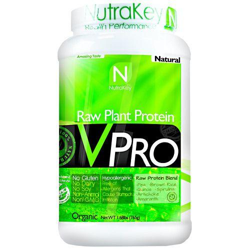 Nutrakey VPro - Natural Model 171 585322 01