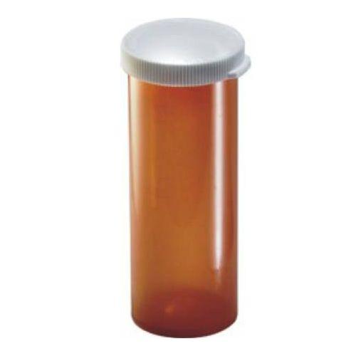 Owen Illinois Inc Prescription Vial Plastainer Model 141 0322