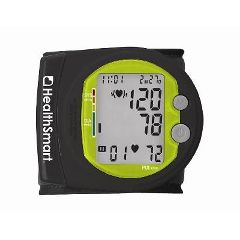 HealthSmart Sports Automatic Wrist Digital BP Monitor