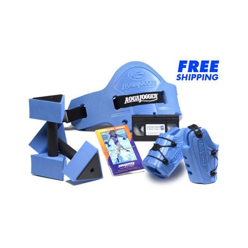AquaJogger Fitness System for Men Model 853 0093