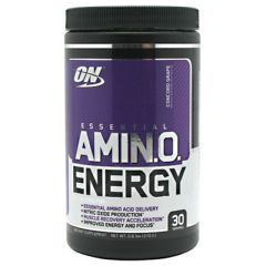Optimum Nutrition Essential Amino Energy - Concord Grape