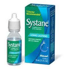Systane - Lubricant Eye Drops