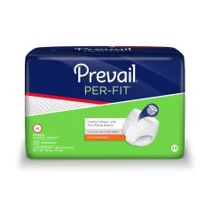 Prevail PER-FIT Protective Underwear - Extra Absorbency, Unisex Pull-up Style