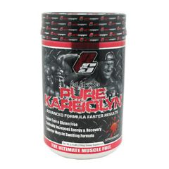 Pro Supps Pure Karbolyn - Strawberry