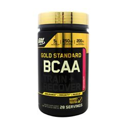 Gold Standard Optimum Nutrition Gold Standard BCAA - Watermelon