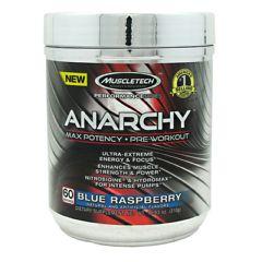 Performance Series MuscleTech Performance Series Anarchy - Blue Raspberry