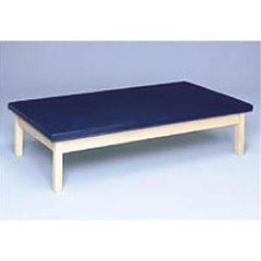 Bailey Manufacturing Bailey Mat Platform With Permanent Mat