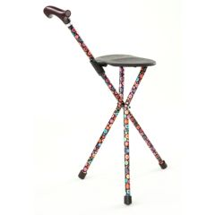Switch Sticks Seat Mobility Cane