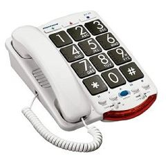 The JV35TM Amplified Phone