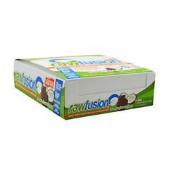 SAN Raw Fusion Bar - Chocolate Coconut Crunch