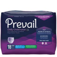 Prevail - First Quality Prevail Protective Underwear for Women