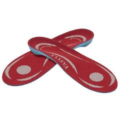 Vasyli Shock Absorber Orthotics, Pair