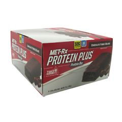 MET-Rx Protein Plus - Chocolate Fudge Deluxe