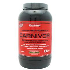 Muscle Meds Carnivor - Chocolate Mint